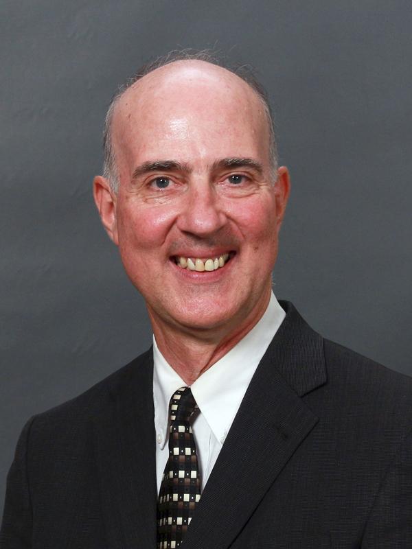 Dr. Carl Fickenscher