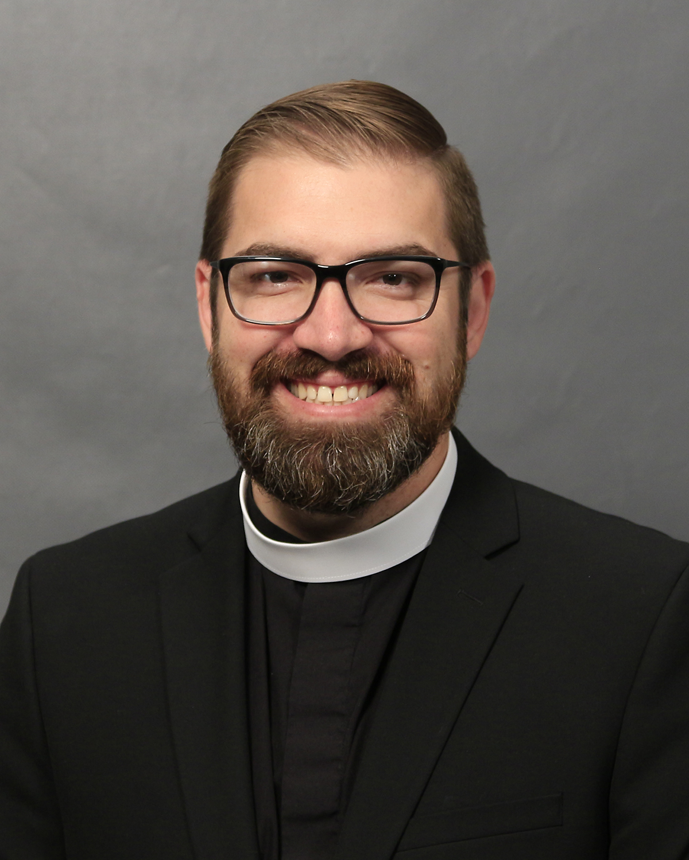 Rev. Tyrel Bramwell