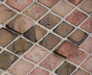 horizontal bricks