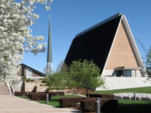 Kramer Chapel