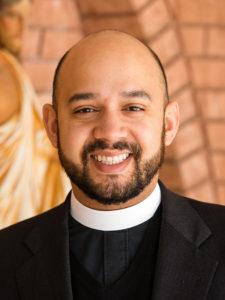 Rev. Matthew Wietfeldt