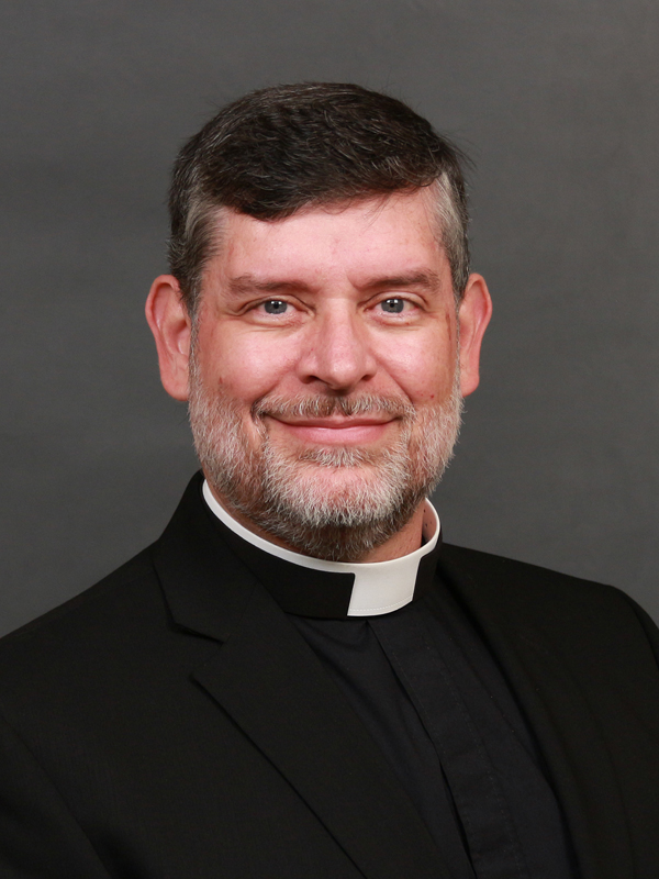 Rev. Don Wiley