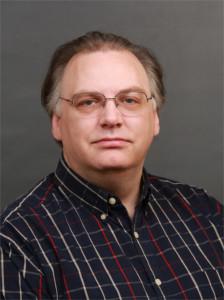 Richard Woodard